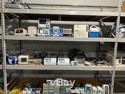 Lot Of Medical Equipment
