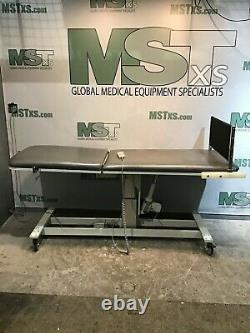 Magnetic CH-4410 Liestal Table, Medical, Healthcare, Examination Equipment