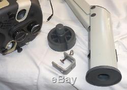 Mantis Stereolupe 2x 4x okularlos Dental SMD-Löten Restaurierung Handyreparatur