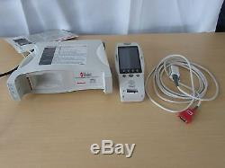 Masimo Radical 7 Rainbow. With Power cable only. =TESTED=