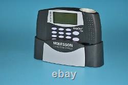 McKesson EasyOne Plus 2014 Spirometer Medical Equipment Unit Machine 115V