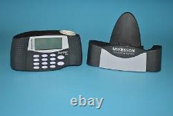 McKesson EasyOne Plus 2016 Spirometer Medical Equipment Unit Machine 120V