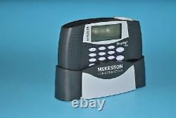 McKesson EasyOne Plus Spirometer Spirometry Air Medical Equipment Unit Machine