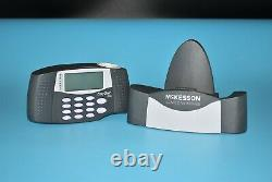 McKesson EasyOne Plus Spirometer System Medical Equipment Unit Machine