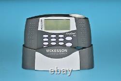 Mckesson EasyOne Plus Air Flow Spirometer Medical Equipment Unit Machine