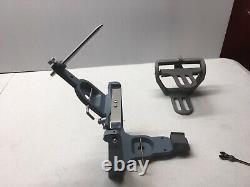 Medical Dental Lab Teeth Hanau Mate Articulator Blue Lot Equipment 165 10408 Lot