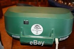 Medical Equip. Lympha Press 201M sequence withcalibration and Arm Attachment