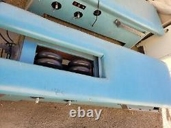 Medical Equipment, Amatomotor Massage Roller Table, Used