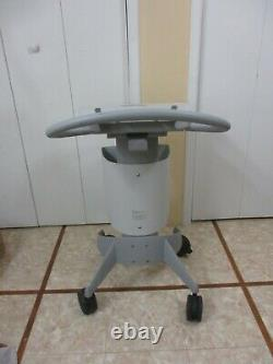Medical Equipment Rolling Computer Cart Stand Therapy System By Celleration