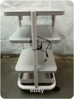 Medical Equipment Trolley! (263160)