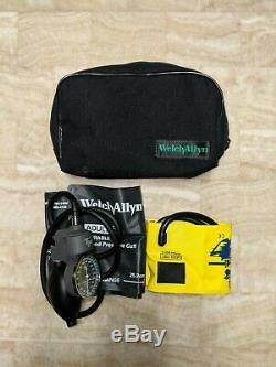 Medical Equipment Welch Allyn Ophthalmoscope / Otoscope / Sphygmomanometer