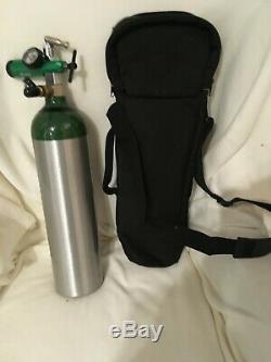 Medical Oxygen Equipment