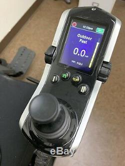 Medical equipment used