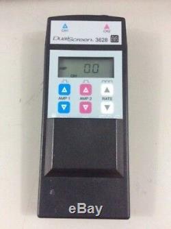 Medtronic 3628 Dual Screen Screener, Medical, Healthcare, Laboratory Equipment