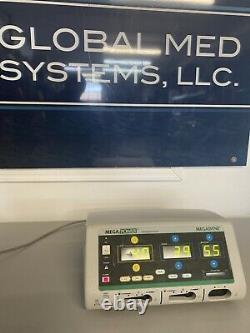 Megadyne Mega Power 1000 Electrosurgical Unit Medical Equipment