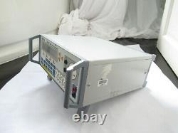 Metron Qa-90 Mk II Electrical Safety Analyser Medical Tester Testing Analyzer Uk