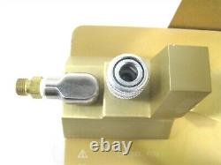 Midas Rex System Gold Foot Pedal Switch C92080307 Medical Surgical Equipment