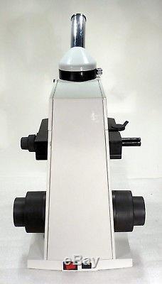 Mikroskop Eschenbach Kolleg 3450 40- 400x (1000x) Option Pol und Dunkelfeld