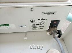 Natus Algo 3 Newborn Hearing Screener Cart Obgyn Medical Hospital Equipment