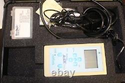 Natus Bio-logic Audx Pro Hearing Screener Medical Equipment