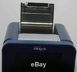 New Generation Abaxis VetScan VS2 Chemistry Analyzer