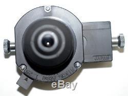 Nikon Alphaphot-2 YS2 Binocular Phase Contrast Microscope E40 Ph3 DL Objectives