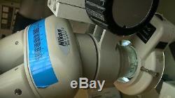 Nikon SM-5 Stereo Microscope Good working condition used Mikroskop microscopio