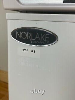 Norlake Medlab Freezer Medical Equipment