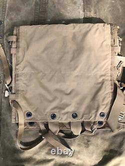 North American Rescue CCRK Combat Medical Equipment Bag Coyote Brown Trauma Kit