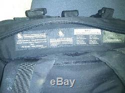 North American Rescue Full NAR-4 Combat Medical Equipment Bag