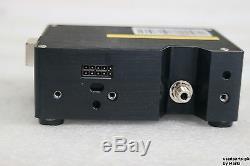 OCEAN OPTICS USB-2000 Spectrometer