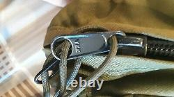 OLDSCHOOL Original Special Operations Equipment Medical/Utility Pouch OD Green