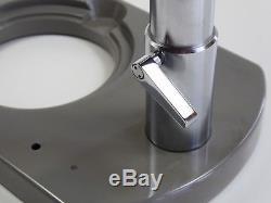 OLYMPUS SZ Binocular Stereo Zoom Microscope 7x 40x Zoom Magnification