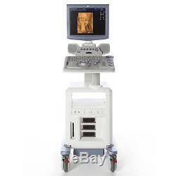 (ON SALE) GE Ultrasound Refurbished Scanner Machine System Tilt Swivel Monitor