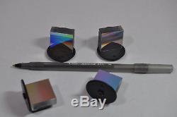 Ocean Optics 25mm x 25mm Spectrometer #9 H9 Optical Grating 240nm-1600nm 25x25