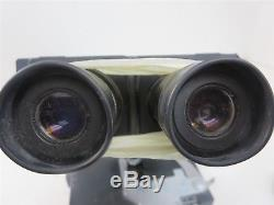Olympus BH-2 Japan BHTU Electron Microscope
