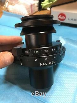 Olympus IX70 Inverted System Microscope S8F