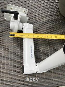 Olympus monitor support medical equipment