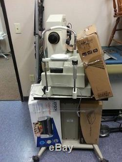 Ophthalmology medical equipment