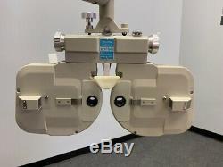 Opthalmology examination equipment lane/ Exam chair/Slit lamp/Phoropter/Medical/