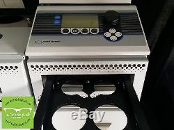 Optical Dynamics Q-2100 Lens Molding system TONS of Monomer