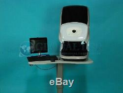 Optos Daytona Non Mydriatic Retinal Imaging Ultra Wide Field Fundus Camera