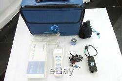 Otodynamics Otoport Nhsp Oae System Infant Handheld Hearing Screener Testing Uk