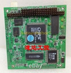 PCM-3336 REV. A1.1 low-power industrial medical equipment PC104 motherboard spot