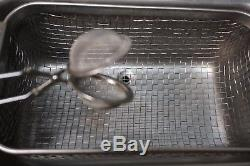 Patterson Brand PA4 Ultrasonic Cleaner with nice extras
