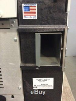 Perkin Elmer AutoSystem XL Gas Chromatograph, Lab, Medical, Laboratory Equipment