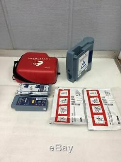 Philips Heart Start Fr2+ Defibrillator Medical Equipment Fr2+ New M3863A Battery
