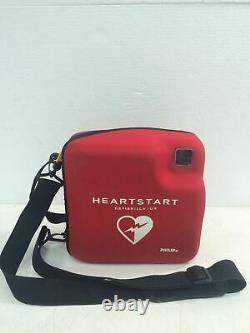 Philips Heart Start Fr2+ Defibrillator Medical Equipment Fr2+ WORKING FREE SHIP