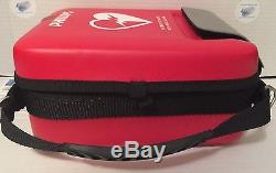 Philips HeartStart FR3 AED Small Soft Case 989803179181 Soft Carry Case