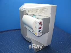 Philips MP70 IntelliVue Color Patient with M3001A Cables & Warranty EKG SpO2 BP